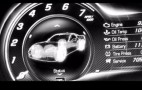 Second 2014 Corvette Trailer Reveals New Digital Gauge: Video