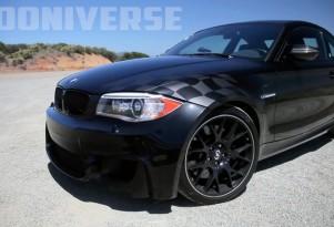 Dinan S3-R BMW 1M