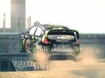 DiRT 3 Gymkhana