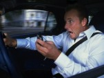 The Gift Of Gab: More US Drivers Than Europeans Use Phones On The Road