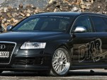 DKR Tuning tweaks the Audi RS6