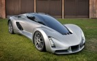 DM Blade Lays Claim To Being First 3D-Printed Supercar