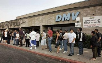 DMV Says You Need A Smog Check? Maybe You Do, Maybe You Don't