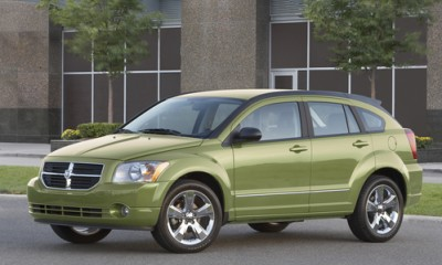 2010 Dodge Caliber Photos