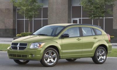 2010 Dodge Caliber Photos