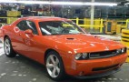 Ebay: 2008 Dodge Challenger SRT8 #006 Up For Auction