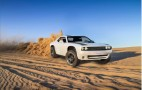 Dodge Challenger A/T Untamed Concept Goes Where No Challenger Has Gone Before