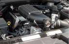 Lingenfelter Builds New Dodge Challenger Supercharger Kit