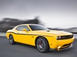 Dodge Challenger SRT8 392 &quot;Yellow Jacket&quot;