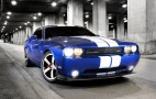 2011 Dodge Challenger SRT8 392 First Drive Review