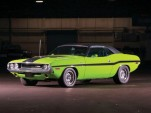 1970 Dodge Challenger, photo Auctions America