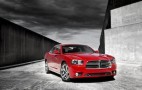 2011 Dodge Charger: First Official Photos