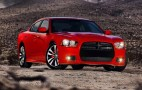 2011 Chicago Auto Show: 2012 Dodge Charger SRT8
