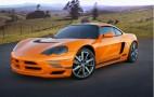 Dodge Circuit EV Pics