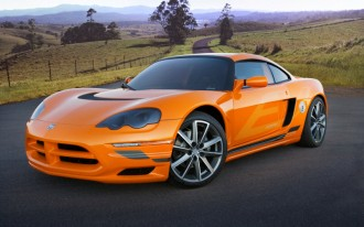 2011 Dodge Circuit EV: It's A Roadster