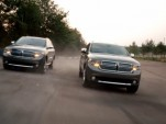 Dodge Durango: American Performance?