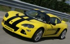 """Video: """"Dodge EV"""" vs. Challenger SRT8"""