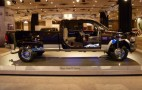 Photo Gallery: Dodge Ram Cutaway from the New York Auto Show