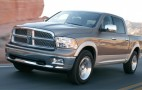 Dodge reveals powertrain lineup for 2009 Ram