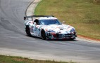 Dodge Viper Still Dead, Viper Cup Carries On In 2011