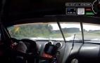 Watch This Viper GT3-R Make The Fastest Lap Around VIR At UTCC 2014: Video