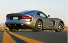2015 Dodge Viper SRT, 2015 Jeep Grand Cherokee SRT, New Aston Martin CEO: Car News Headlines