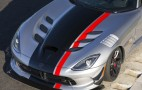 2017 Dodge Viper, 2018 Aston Martin Vantage, 2018 Ford Focus RS500: Car News Headlines