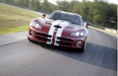 2009 Dodge SRT Viper Photos