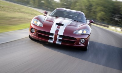 2009 Dodge Viper SRT Photos