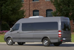 Recall Watch: 2009 Dodge Sprinter 2500