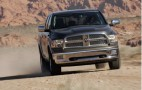 Chrysler's Next Hybrid: 2011 Dodge Ram Hybrid Pickup Still On Track