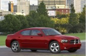 2009 Dodge Charger Photos