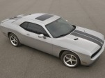 2011 Dodge Challenger Gets 305-HP Version Of New Chrysler V-6
