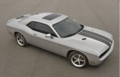 2010 Dodge Challenger Photos