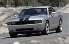 Car And Driver Goes Back To 1970 To Review A 2010 Challenger