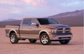 2010 Dodge Ram Photos