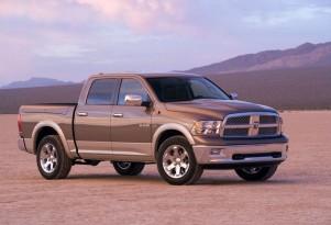 Dodge Ram Takes Home MotorWeek's Driver's Choice Award