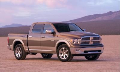 2010 Dodge Ram Photos