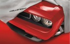 Mopar Announces Best-Selling Parts for 2010 Dodge Challenger