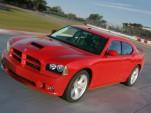 2010 Dodge Charger SR8