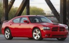 Driven: 2010 Dodge Charger SRT8