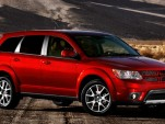 2011 Dodge Journey R/T 