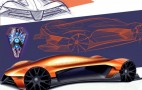 Dodge announces winners of its 2017 Drive for Design contest