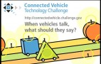 Got A Great Idea To Make Driving Easier/Greener/More Fun? Enter The Connected Vehicle Tech Challenge