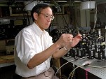 Dr. Steven Chu, U.S. Secretary of Energy
