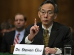 Dr. Steven Chu