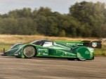 Drayson Racing  B12 69/EV electric Le Mans prototype