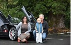 Portland Couple Uses Supercar Collection To Make Sick Kids' Dreams Come True