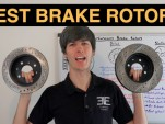 Drilled, slotted, or vented; which brake rotors are best?