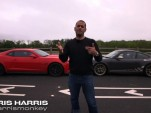 /DRIVE pits the Chevy Camaro Z/28 against the Porsche 911 GT3